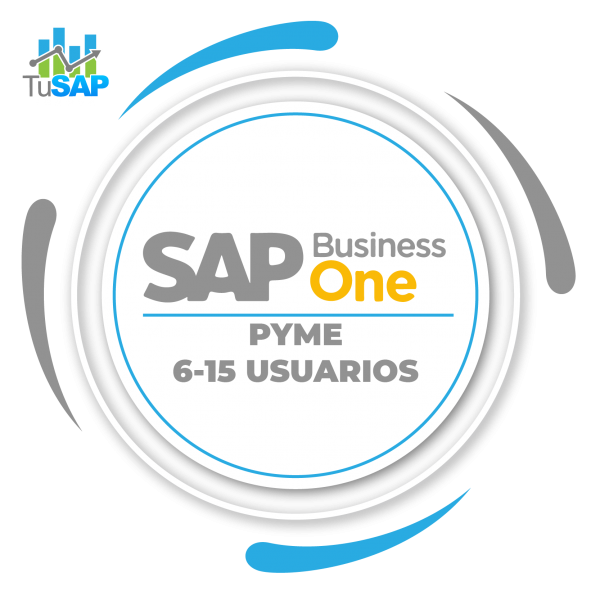 SAP Business One para pequeñas empresas