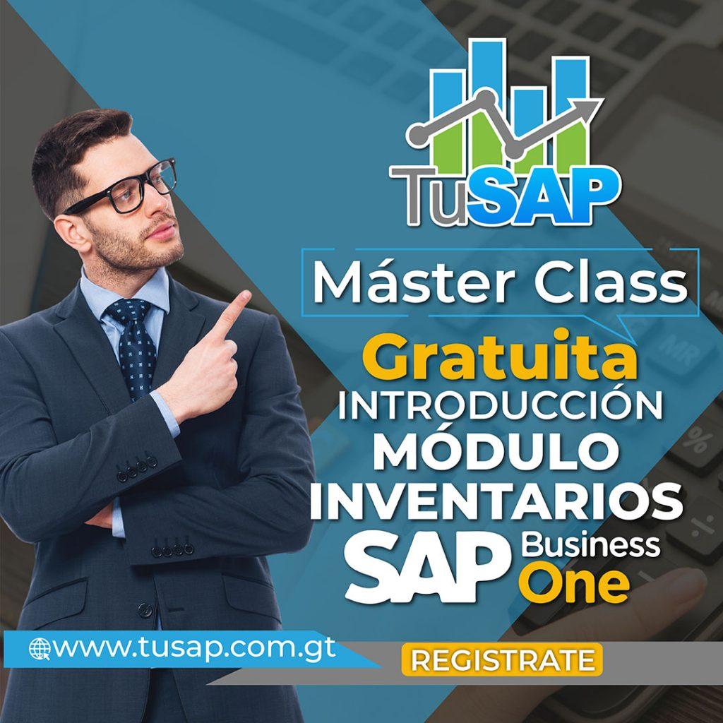 Aprende administrar inventarios en SAP Business ONE , utiliza la reporteria de auditoria de stocks , kardex de producto ,y conteo de inventario .