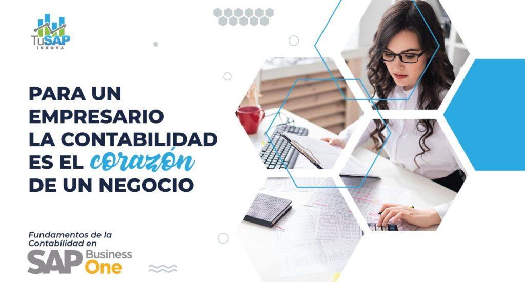 Aprende el modulo de finanzas con SAP Business ONE